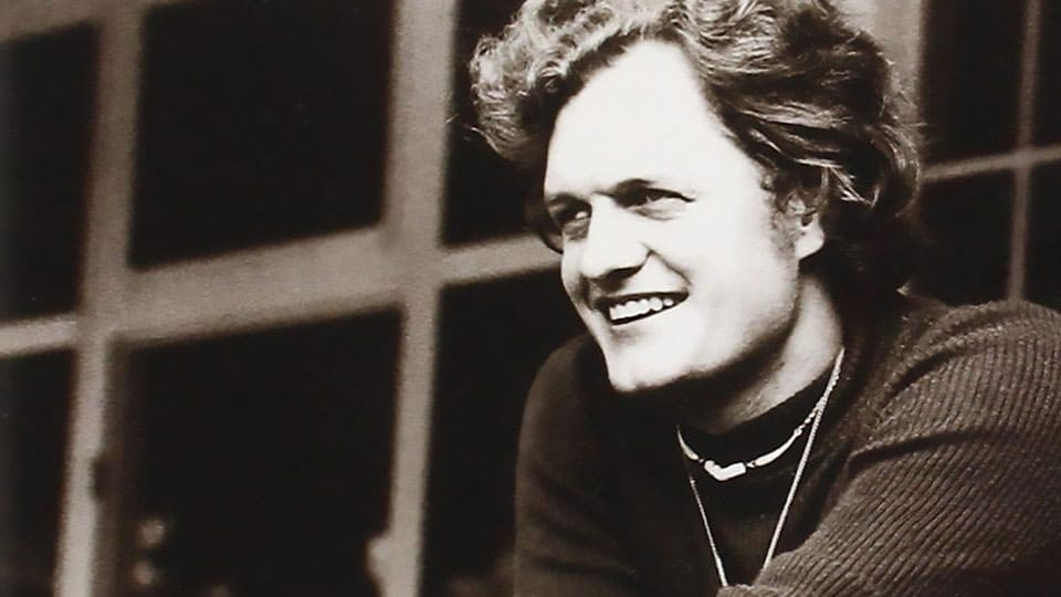 Picture of Harry Chapin