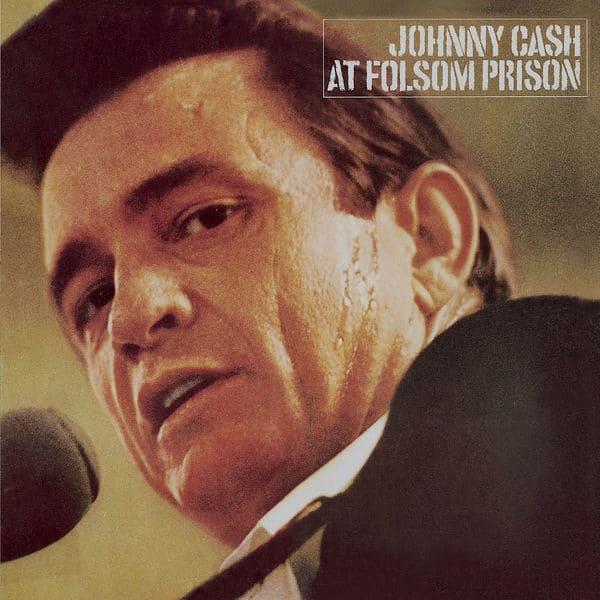Folsom Prison Blues by Johnny Cash
