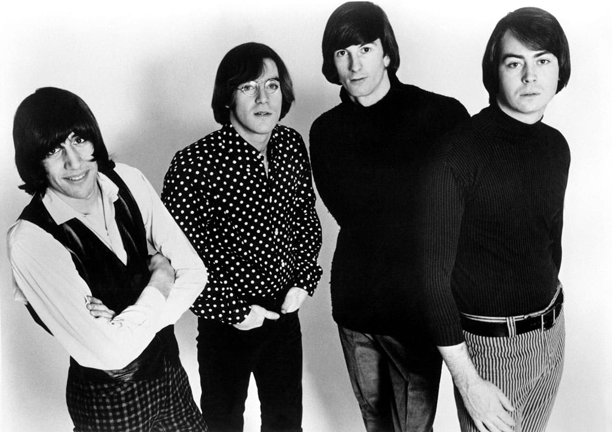 Picture of The Lovin' Spoonful Band