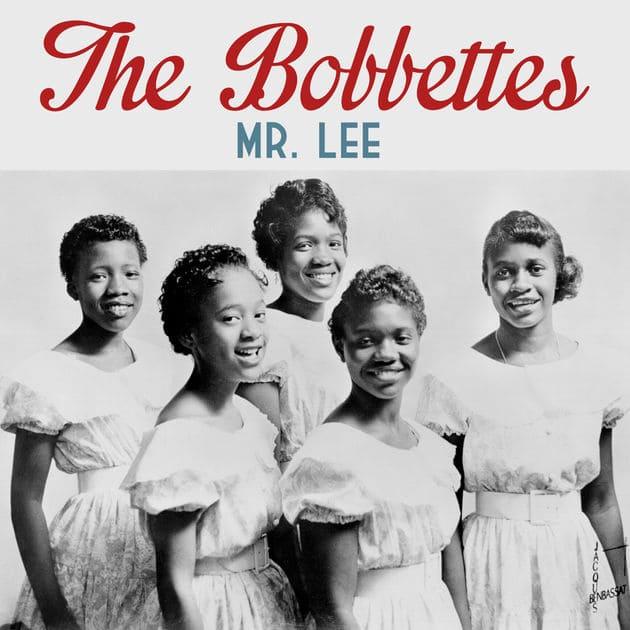 The Bobbettes