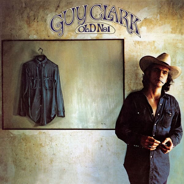 L.A. Freeway by Guy Clark